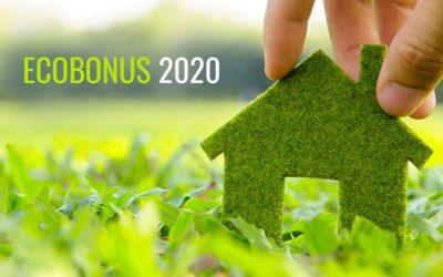 Cosa prevede e come funziona l'Ecobonus 2020?